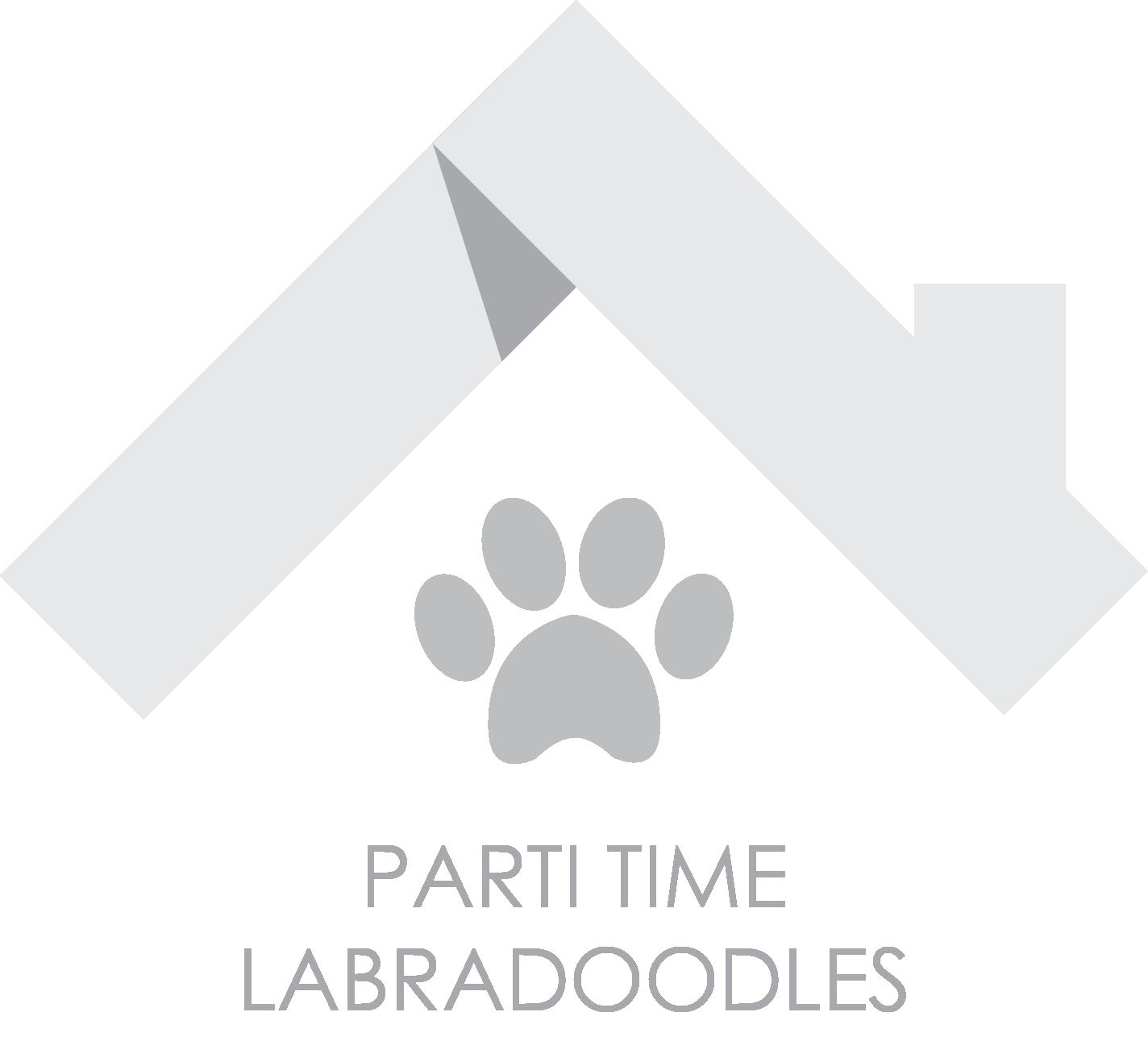 Parti Time Labradoodles